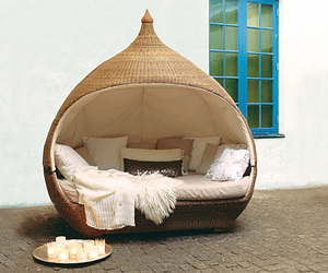 nirvana daybed