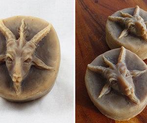 goat soap