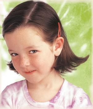 Hairstyles For Indian Kid Girl : Indian Kids Hairstyles For Girls kids haircuts for girls with curly ...