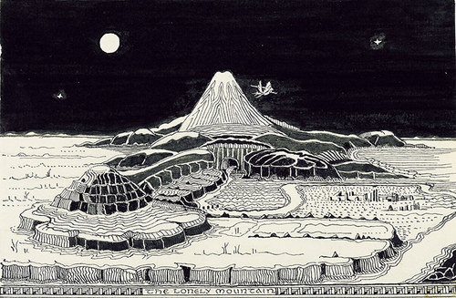 [Image: The-Lonely-Mountain-from--001_large.jpg]