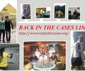 rack in the case limited