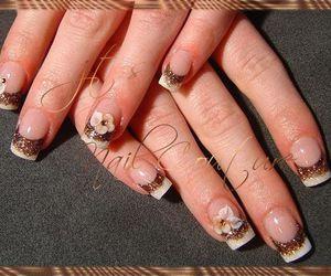 acrylic nailart