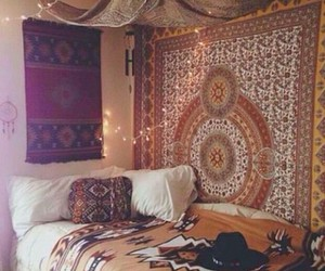 93 images about habitaciones hippies on we heart it see for Cuartos hippies