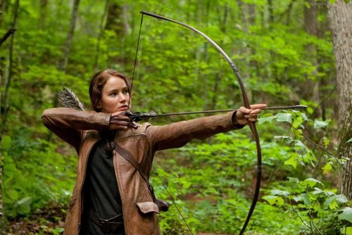 Pictures & Photos from The Hunger Games - IMDb