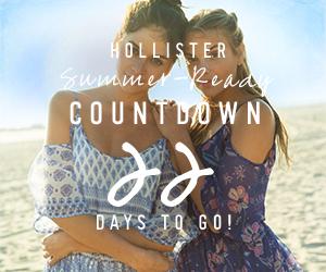 summer ready countdown