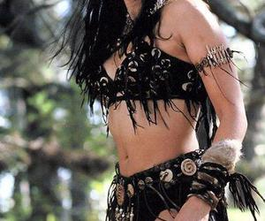 lucy lawless xena amazon