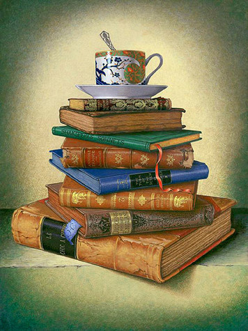 Books,tea,arts,colorful,libro,composicion-617de15221a03c725ef1b5b569301b1f_h_large