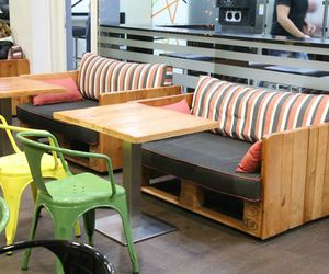 pallets furniture ideas