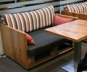 pallets furniture ideas