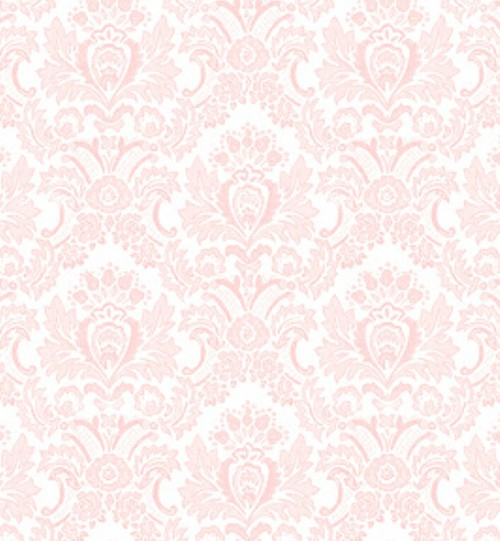 wallpapers pale pink classic elegant print damask by lala