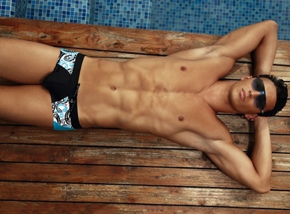 Swimwear | Homotrophy | Sexy gay blog | Hot Men | Male Models | Fashion