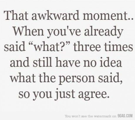 Jillism / happens to me all the time