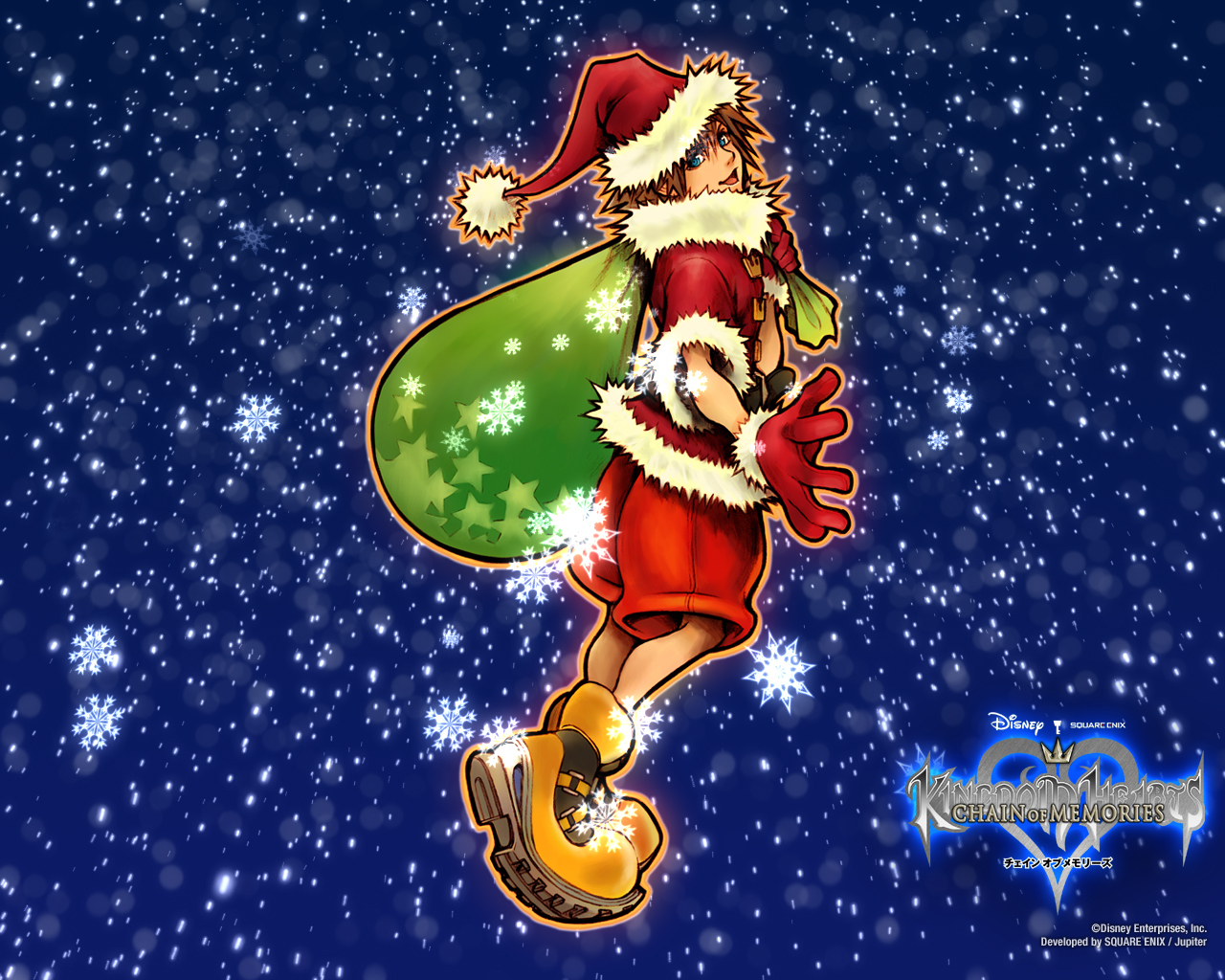 Images Kingdom Hearts : Chain of Memories - Wallpaper - Kingdom ...