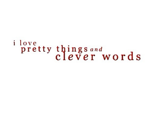 clever words