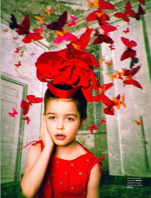 Ukrainian Child Models http://weheartit.com/entry/18275067