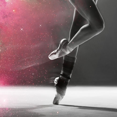 ballerina, ballet, dance, dreams, inspire - inspiring picture on Favim.com