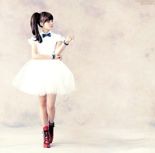 Чон Ын Джи / Jung Eun Ji / 정은지 - Корейские Девушки - Love Dorama