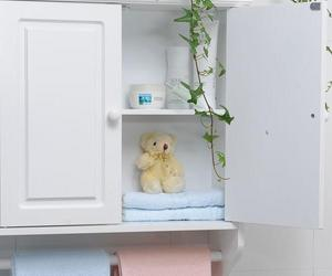 Cheap Bathroom Wall Cabinet With Elegan And Pretty Design With White ...