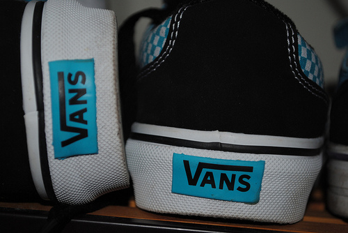 Vans | Flickr – Compartilhamento de fotos!