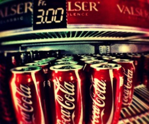 coke up your life