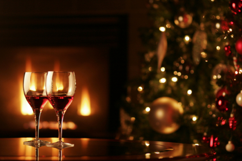 Christmas Wine.Wine Gifts Hampers Christmas Wine Gifts