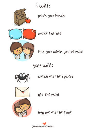 Love Quotes For Him Cartoon : Quotes Blogs: cute love and