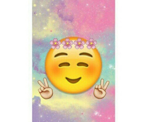 how to get peace sign emoji on iphone