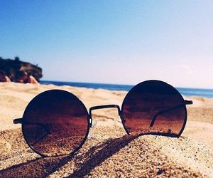 beach time sun glasses summer