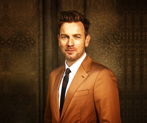 ewan mcgregor cute