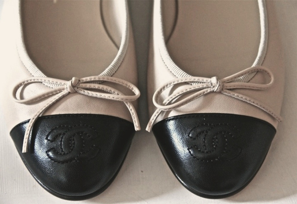 ballet flats, bows, cute and flats - image #124781 on