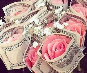 money#flowers#ladylike