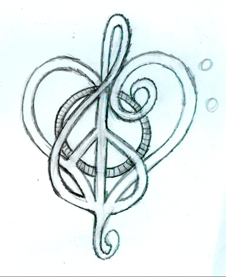 Musical Group Heart Group of Love Music And