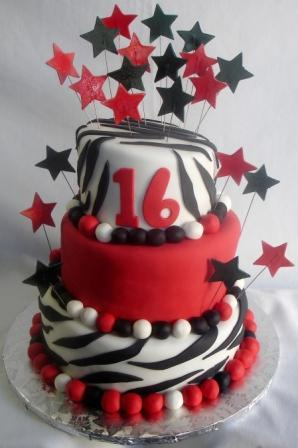 Minnie Mouse Zebra Party Supplies Birthday Party Ideas