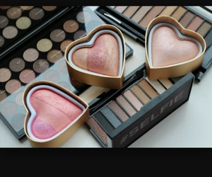 make up heart