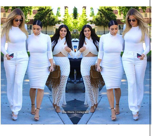 Kim Kardashian Blasts Kris Jenner For Encouraging Khloe To: Kim, Khloe & Kourtney
