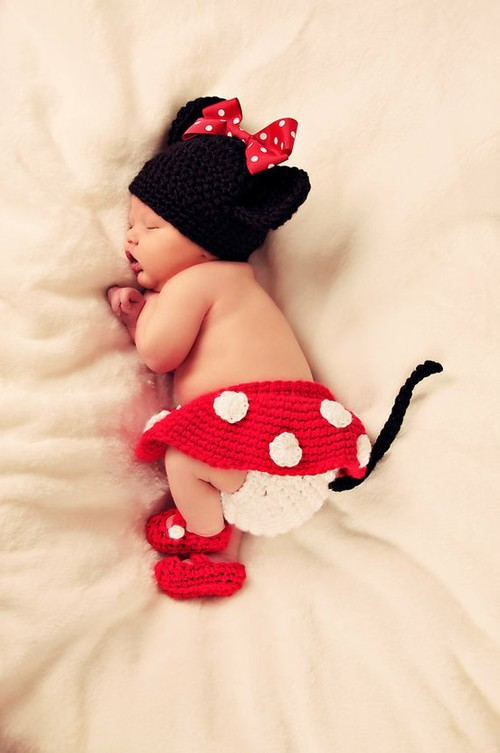 Minnie Beb锚 / Imagens Fofas para Tumblr, We Heart it, etc on we ...