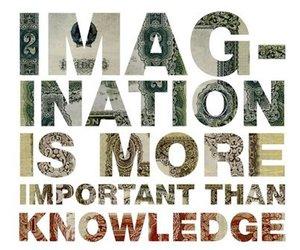 imgination