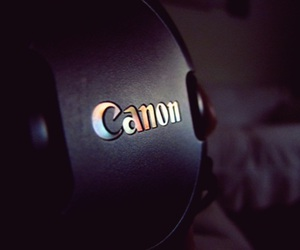 canon photo