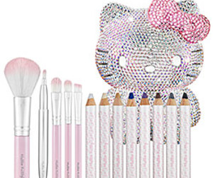 sephora: hello kitty
