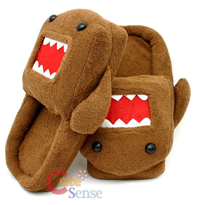 Domo_kun_slipper_2_large