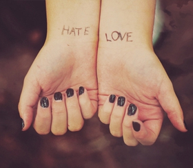 Hate Love Quotes on Hate Hate Love Quotes   Hate Quotes About Hate Love   Hate Love Hate