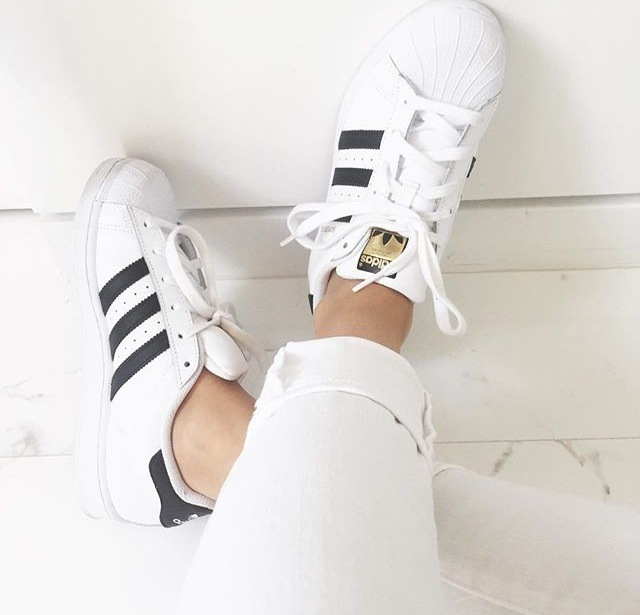 adidas superstar big kids
