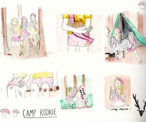 camp rookie