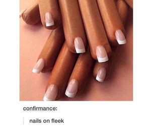 nails funny