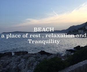 beach quotes summer