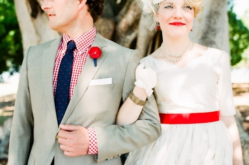 Ruffled® | Best Wedding Blog for Vintage Weddings