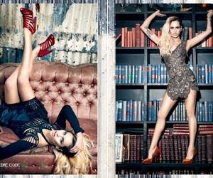 shoes modern girl fashion