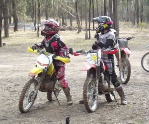 motobikes
