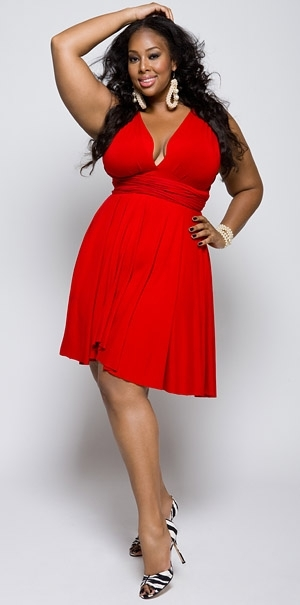 HD wallpapers plus size clothing african american designers