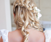 Hair inspiration Part II | The Blushing Bride